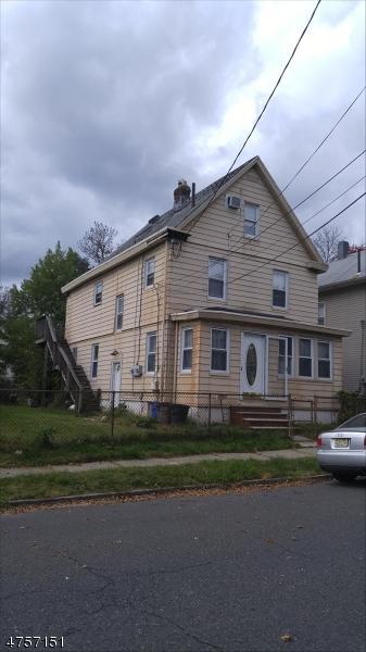 107 Winslow Pl, Garwood Boro, NJ 07027 (MLS #3427973) :: The Dekanski Home Selling Team