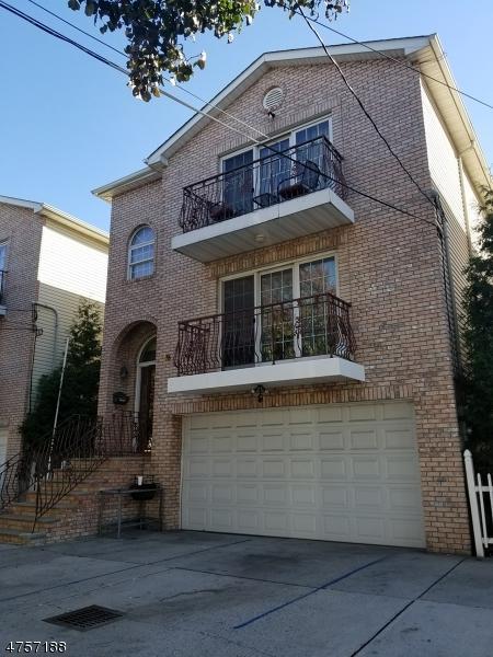 89 Jabez St, Newark City, NJ 07105 (MLS #3428135) :: The Dekanski Home Selling Team