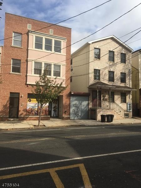 157 Lafayette St, Newark City, NJ 07105 (MLS #3428872) :: The Dekanski Home Selling Team
