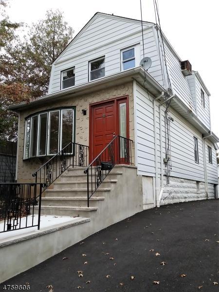 522 Miltonia St, Linden City, NJ 07036 (MLS #3430227) :: The Dekanski Home Selling Team