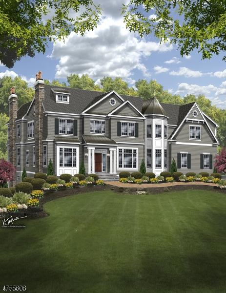 73 Edgewood Road, Summit City, NJ 07901 (MLS #3430315) :: Keller Williams Midtown Direct