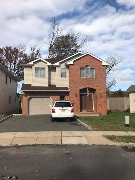 2715 Couto Ct, Union Twp., NJ 07083 (#3430329) :: Daunno Realty Services, LLC