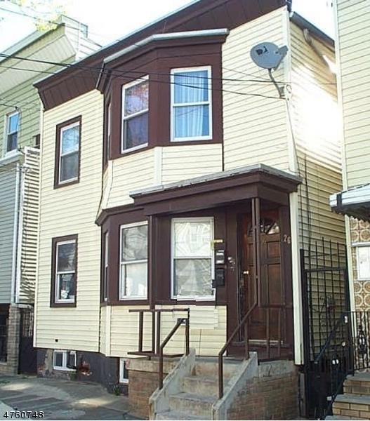 26 Fillmore St, Newark City, NJ 07105 (MLS #3431315) :: The Dekanski Home Selling Team