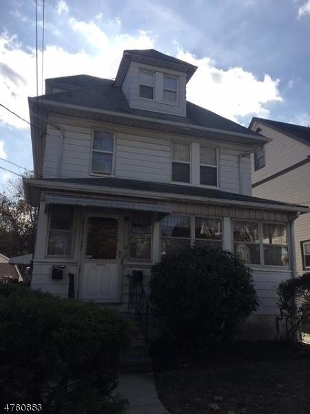 218 Newark Ave, Bloomfield Twp., NJ 07003 (MLS #3431446) :: Pina Nazario