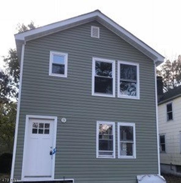 1443 Church St, Rahway City, NJ 07065 (MLS #3431731) :: The Sue Adler Team
