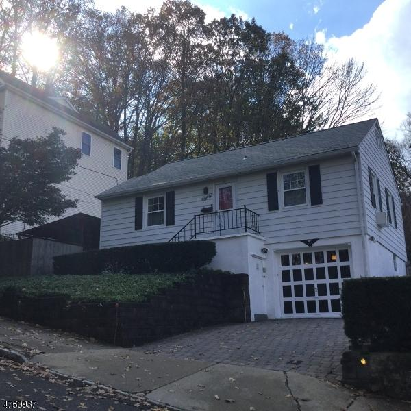 80 William St, Dover Town, NJ 07801 (MLS #3431886) :: SR Real Estate Group