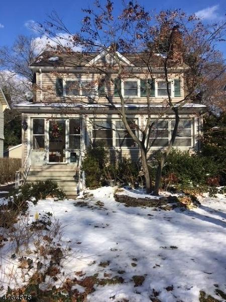 3 Baltusrol Pl, Summit City, NJ 07901 (MLS #3435143) :: Keller Williams Midtown Direct