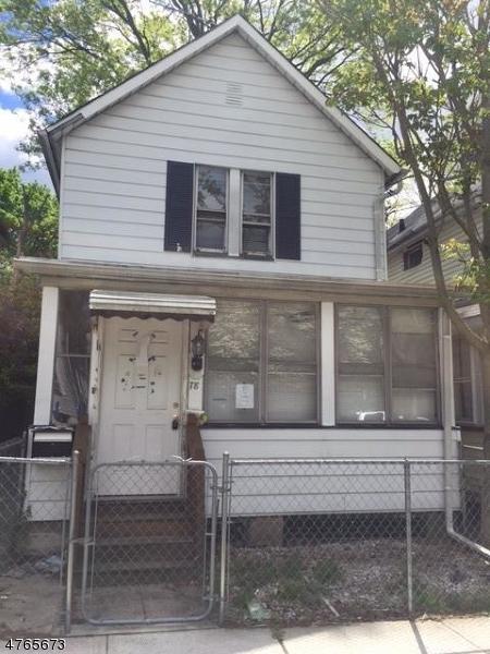 78 Mitchell St, West Orange Twp., NJ 07052 (MLS #3435791) :: Keller Williams Midtown Direct