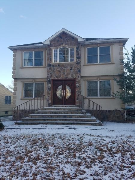 1681 Raritan Rd, Clark Twp., NJ 07066 (MLS #3437585) :: The Dekanski Home Selling Team