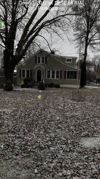 Address Not Published, Parsippany-Troy Hills Twp., NJ 07054 (MLS #3438419) :: SR Real Estate Group