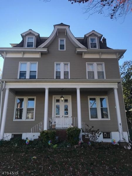 120 Milligan Pl, South Orange Village Twp., NJ 07079 (MLS #3438896) :: The Sue Adler Team