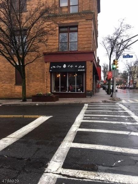 20 N Union Ave, Cranford Twp., NJ 07016 (#3439712) :: Daunno Realty Services, LLC