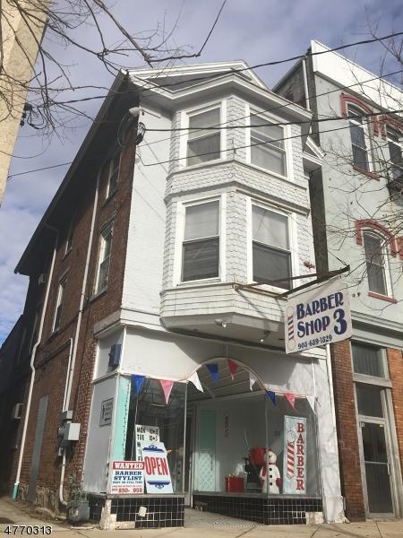 24 E Washington Ave, Washington Boro, NJ 07882 (MLS #3439901) :: SR Real Estate Group