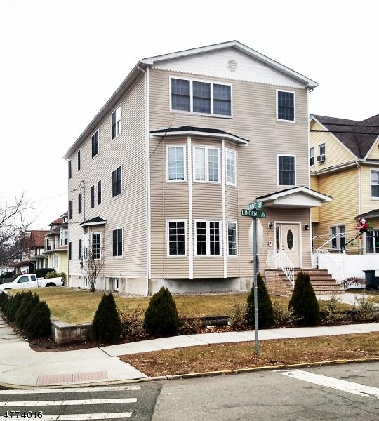 400 Linden Ave, Elizabeth City, NJ 07202 (MLS #3443132) :: SR Real Estate Group