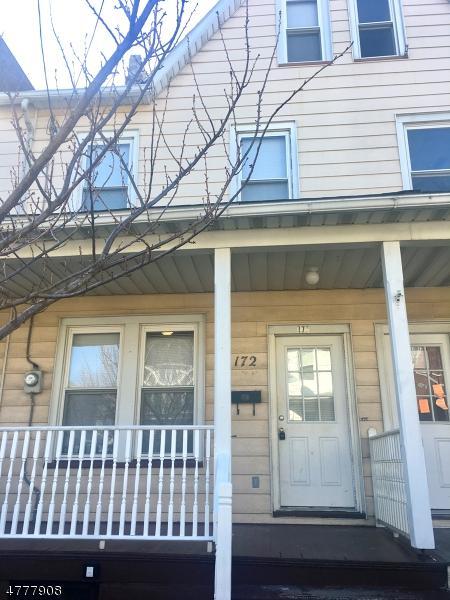 172 Lewis St, Phillipsburg Town, NJ 08865 (MLS #3446484) :: Jason Freeby Group at Keller Williams Real Estate