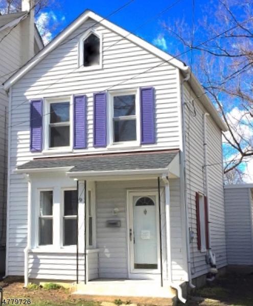 9 Marshall St, Phillipsburg Town, NJ 08865 (MLS #3448102) :: Jason Freeby Group at Keller Williams Real Estate