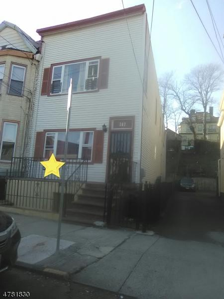 282 Garside St, Newark City, NJ 07104 (MLS #3449896) :: William Raveis Baer & McIntosh
