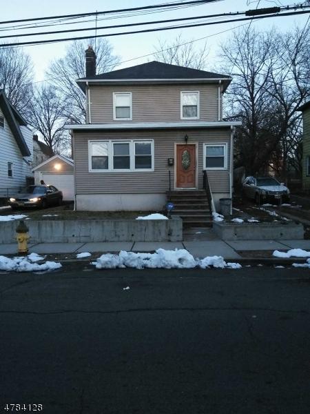 99 Pine Grove Ter, Newark City, NJ 07106 (MLS #3452117) :: William Raveis Baer & McIntosh