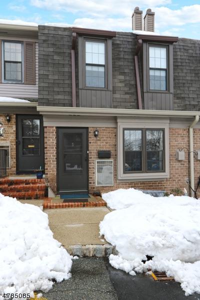 181 Long Hill Rd, R-5 #5, Little Falls Twp., NJ 07424 (MLS #3452992) :: RE/MAX First Choice Realtors