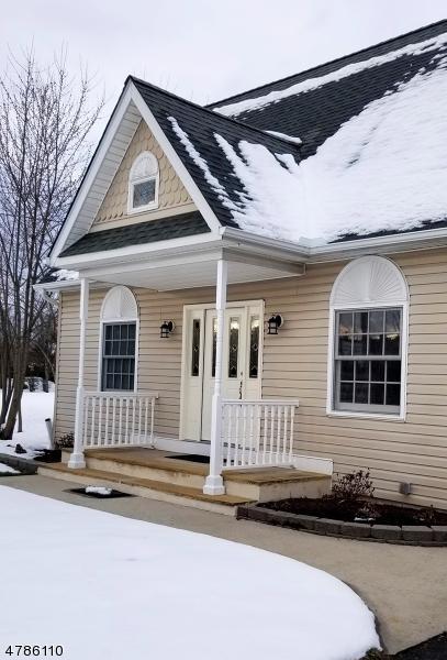 1007 Rural Route 12, Kingwood Twp., NJ 08825 (MLS #3454191) :: Jason Freeby Group at Keller Williams Real Estate