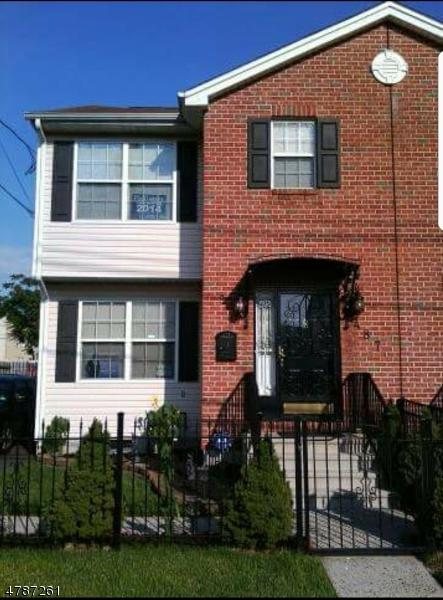 487 S 13th St, Newark City, NJ 07103 (MLS #3455434) :: William Raveis Baer & McIntosh