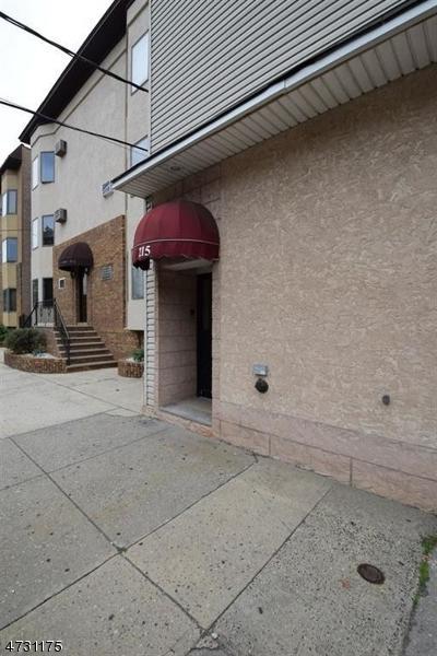 215 Prospect Ave, Bayonne City, NJ 07002 (MLS #3455497) :: The Sikora Group