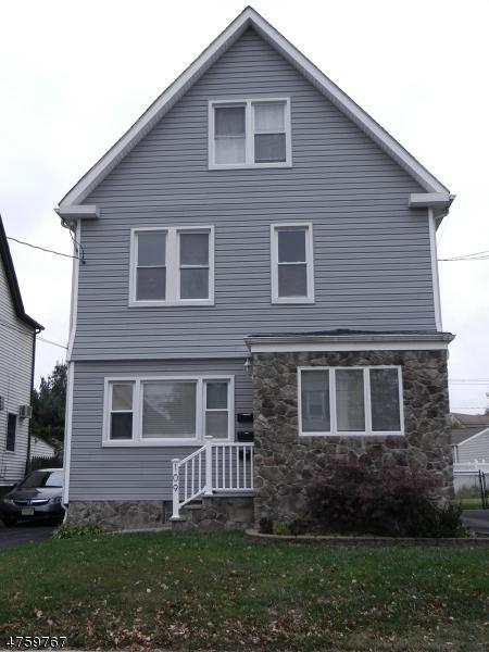 109 Anchor Place, Garwood Boro, NJ 07027 (MLS #3455810) :: The Dekanski Home Selling Team