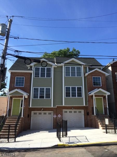 37 Crawford St, Newark City, NJ 07102 (MLS #3456851) :: SR Real Estate Group