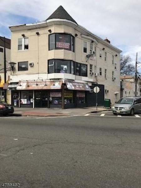 995 S Orange Ave, Newark City, NJ 07106 (MLS #3456997) :: William Raveis Baer & McIntosh