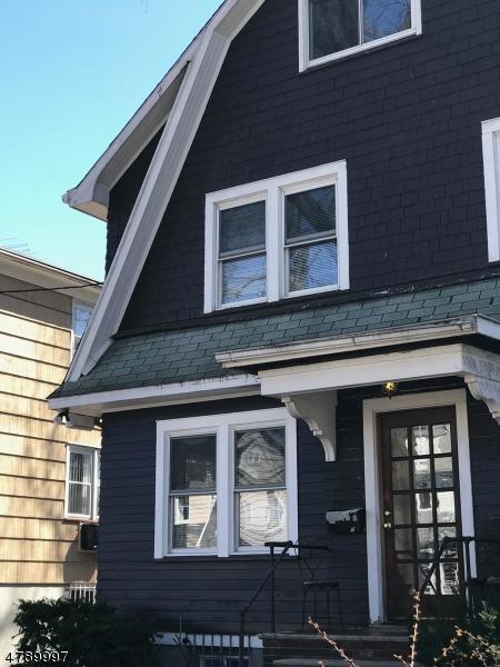 25 Beaumont Pl, Newark City, NJ 07104 (MLS #3457492) :: SR Real Estate Group