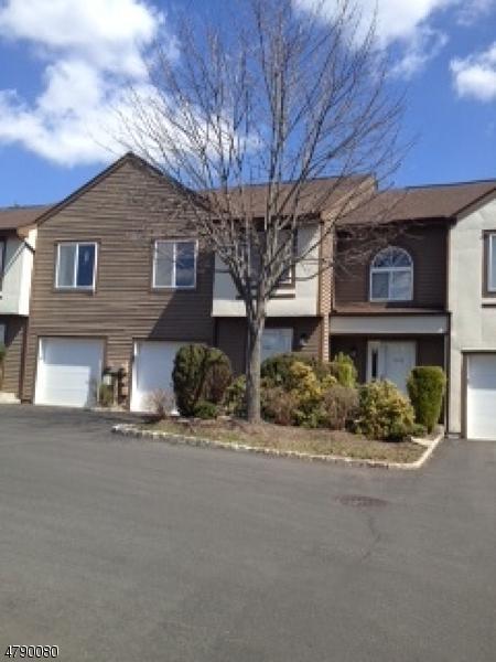 1704 Park Place #1704, Springfield Twp., NJ 07081 (MLS #3457535) :: SR Real Estate Group