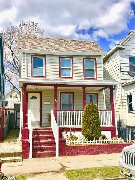 323 Prospect Street, Perth Amboy City, NJ 08861 (MLS #3460769) :: SR Real Estate Group