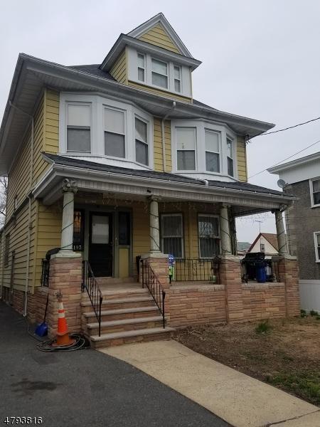 197 Grafton Ave, Newark City, NJ 07104 (MLS #3461078) :: SR Real Estate Group