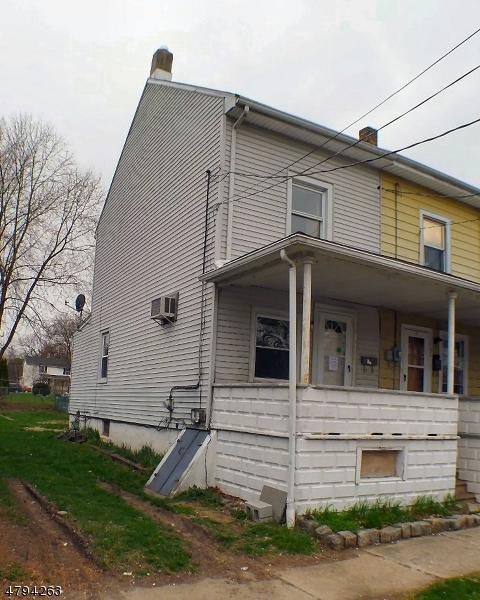 1153 6th Ave, Alpha Boro, NJ 08865 (MLS #3461490) :: Jason Freeby Group at Keller Williams Real Estate