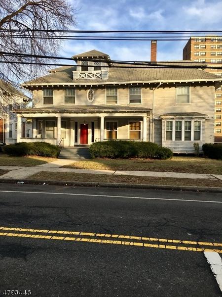 515 Clifton Ave, Newark City, NJ 07104 (MLS #3461586) :: William Raveis Baer & McIntosh