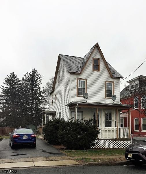 609 Elder Ave, Phillipsburg Town, NJ 08865 (MLS #3461742) :: Jason Freeby Group at Keller Williams Real Estate
