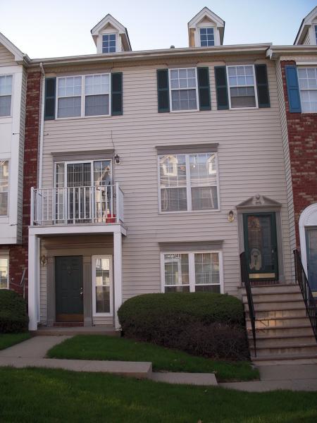 110 Sapphire Ln #110, Franklin Twp., NJ 08823 (MLS #3461905) :: SR Real Estate Group