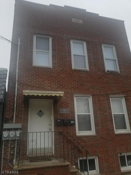94 Elm Rd, Newark City, NJ 07105 (MLS #3462117) :: The Sue Adler Team
