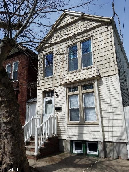 93 Hudson St, Newark City, NJ 07103 (MLS #3462472) :: The Dekanski Home Selling Team