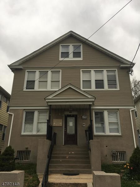 1046 Sheridan Ave #4, Elizabeth City, NJ 07208 (MLS #3464328) :: SR Real Estate Group