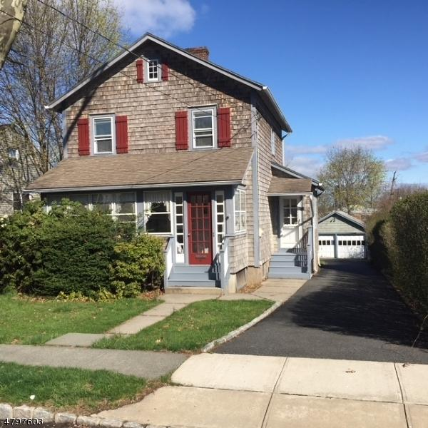 9 Parkway West, Caldwell Boro Twp., NJ 07006 (MLS #3464587) :: RE/MAX First Choice Realtors