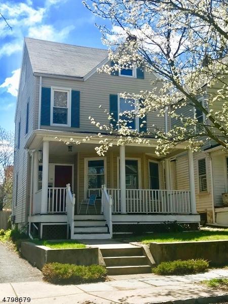 46 Montague Pl, Montclair Twp., NJ 07042 (MLS #3465621) :: SR Real Estate Group