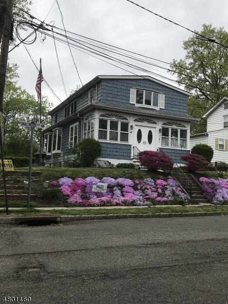 1 Smallwood Ave, Belleville Twp., NJ 07109 (MLS #3468715) :: SR Real Estate Group