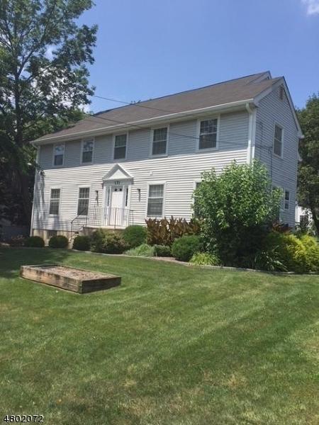 131 Millburn Ave, Millburn Twp., NJ 07041 (MLS #3469220) :: William Raveis Baer & McIntosh