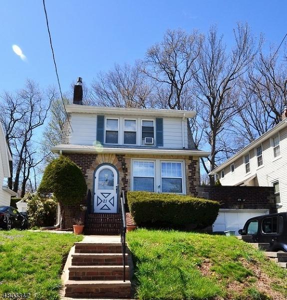 21 Forest Ave, Nutley Twp., NJ 07110 (MLS #3469944) :: William Raveis Baer & McIntosh