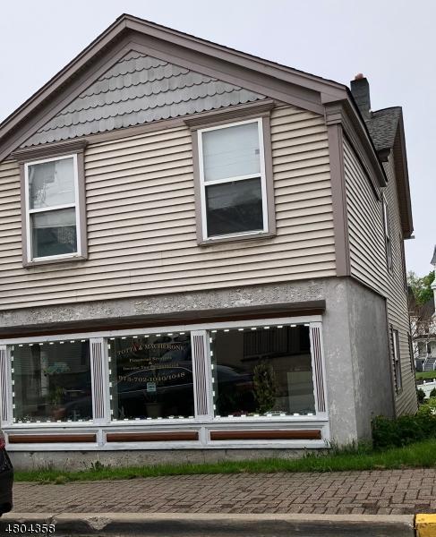 89 Main St, Sussex Boro, NJ 07461 (MLS #3470792) :: William Raveis Baer & McIntosh