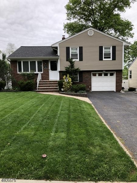 110 Madison Ave, Rahway City, NJ 07065 (#3472200) :: Daunno Realty Services, LLC