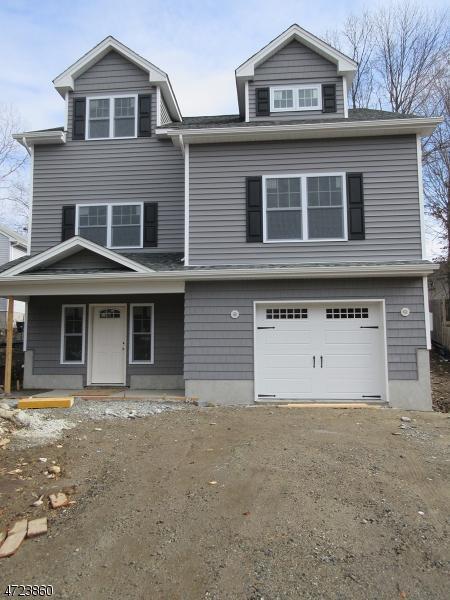 88 Vail Rd, Roxbury Twp., NJ 07850 (MLS #3472876) :: SR Real Estate Group