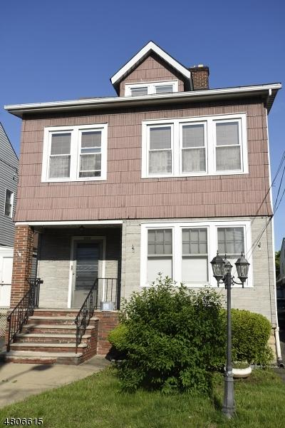 258 N 16th St, Bloomfield Twp., NJ 07003 (MLS #3472991) :: Pina Nazario