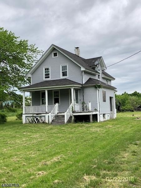 192 Old Croton Rd, Raritan Twp., NJ 08822 (MLS #3473154) :: Jason Freeby Group at Keller Williams Real Estate